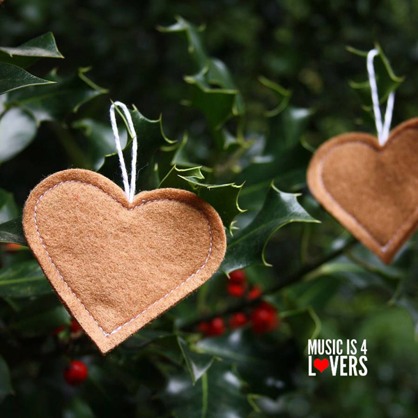 christmas disco round up 16 free downloads music is 4 lovers - Free Christmas Music Downloads