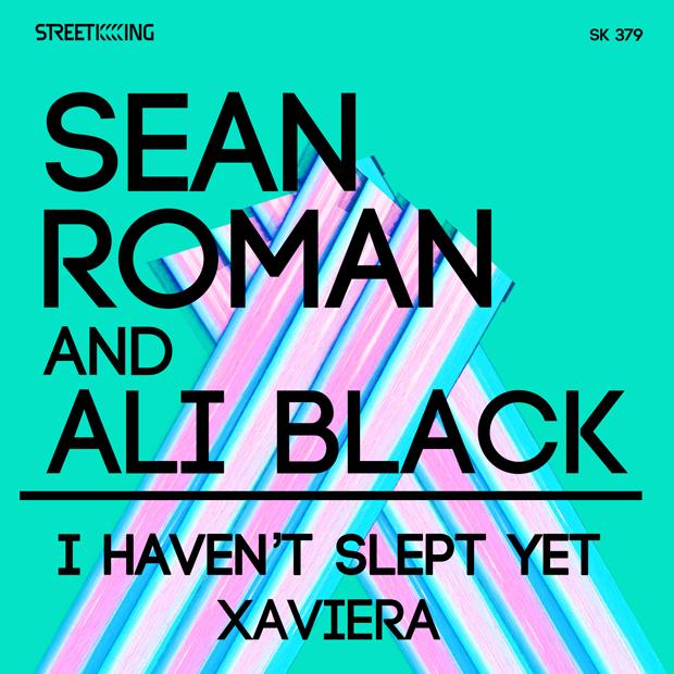 Sean Roman & Ali Black