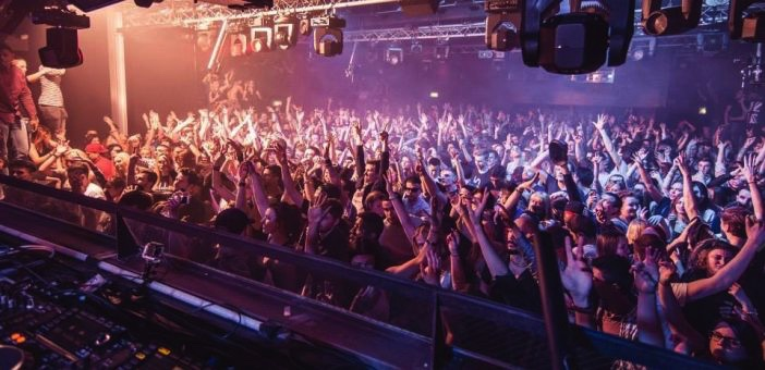 Ministry of Sound Announce Creche, Gallery 20th Birthday, DJ Harvey, Nick Curly and Many More ile ilgili görsel sonucu
