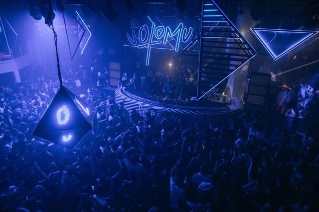 Solomun Announces Solomun +1 lineup for Pacha Ibiza 2019 ile ilgili görsel sonucu