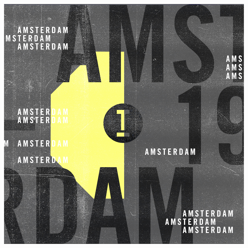 Toolroom Amsterdam 2019