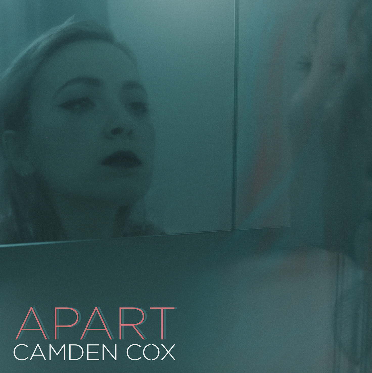 Camden Cox releases brand new single Apart – Music is 4 Lovers