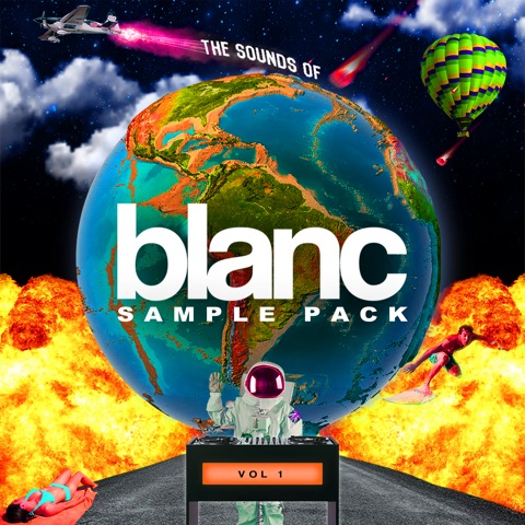 Blanc brand launch ultimate sample pack alongside Marco Strous ...