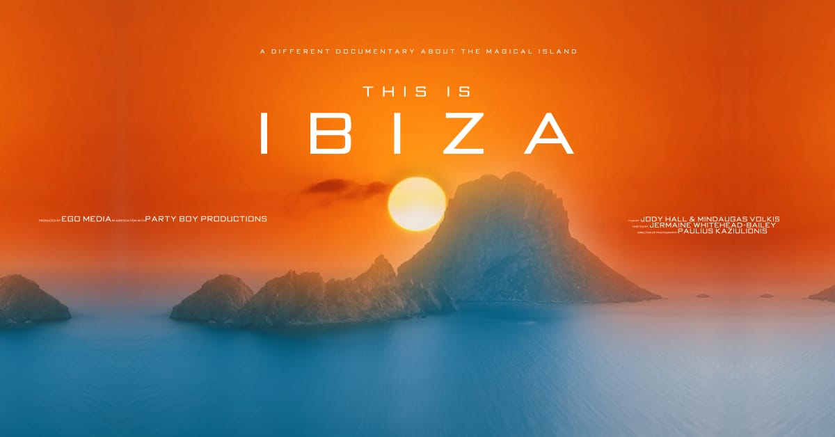 Stunning New Film 'This is Ibiza' Takes You Deep Into the Dance ...