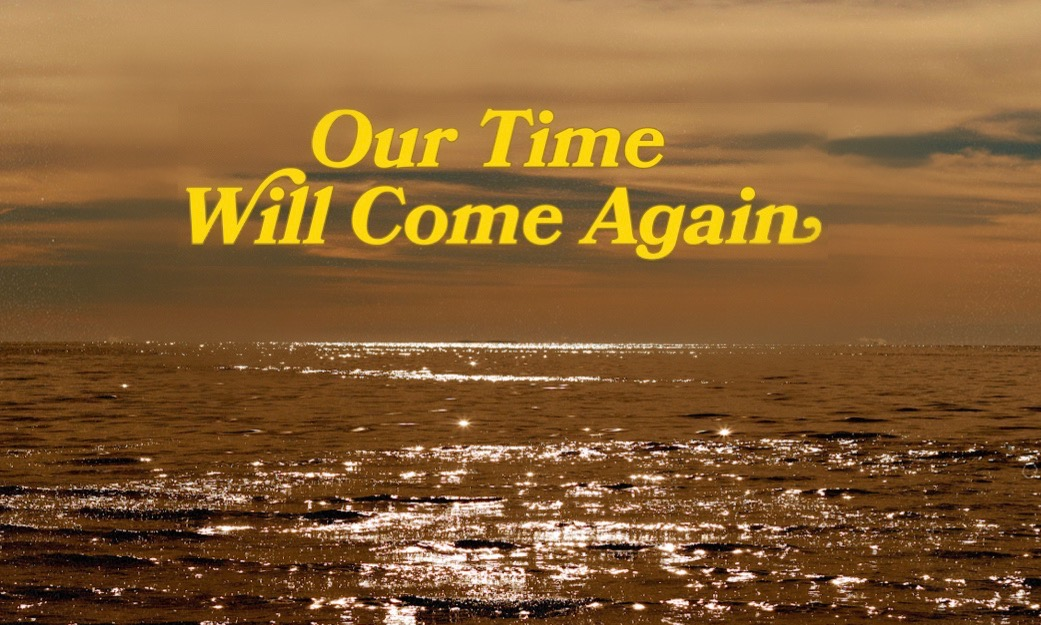John Noseda unveils his Our Time Will Come Again EP featuring a ...