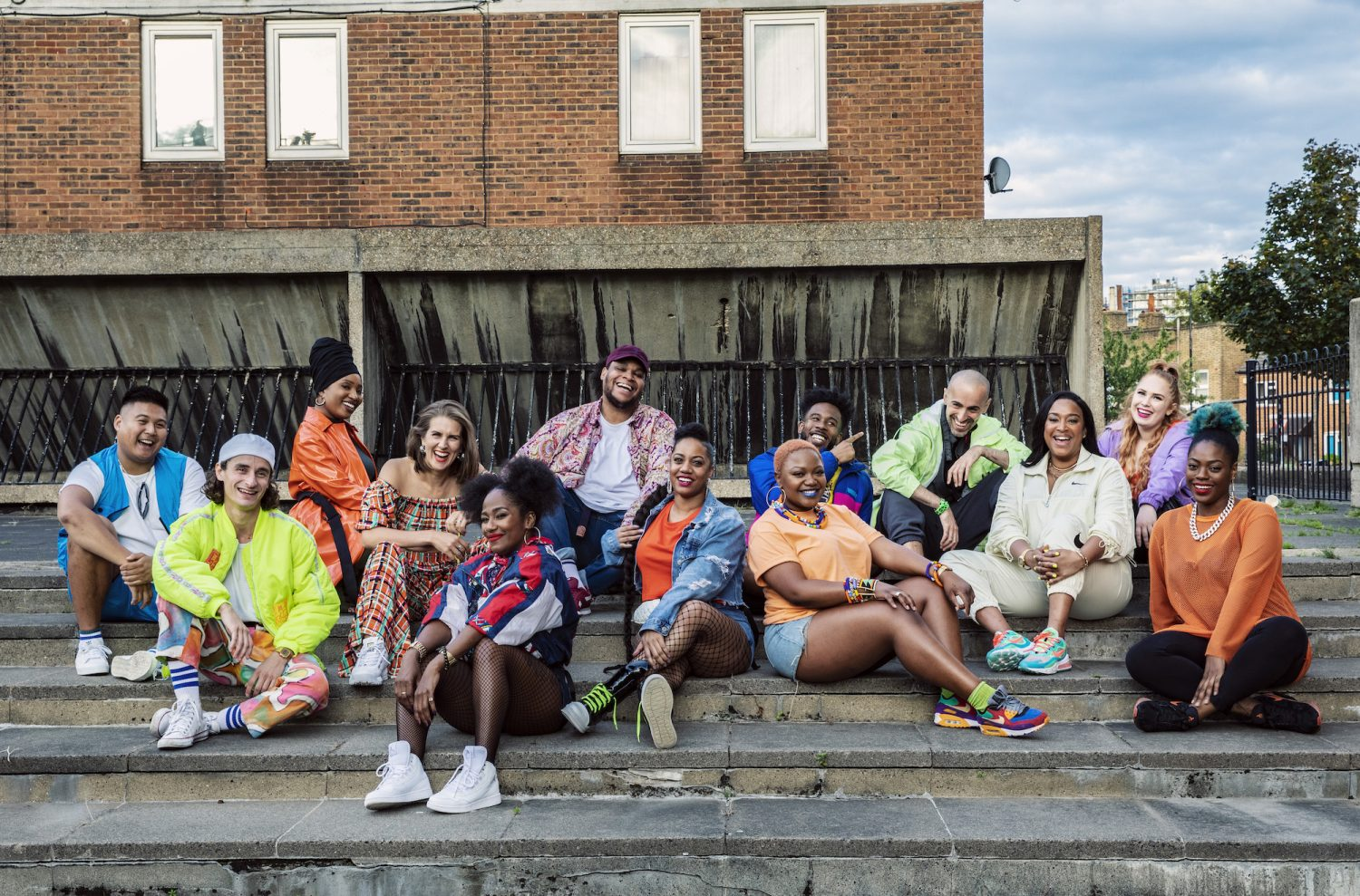 House Gospel Choir drop official video for Todd Terry-produced single 'My  Zulu' – Music is 4 Lovers