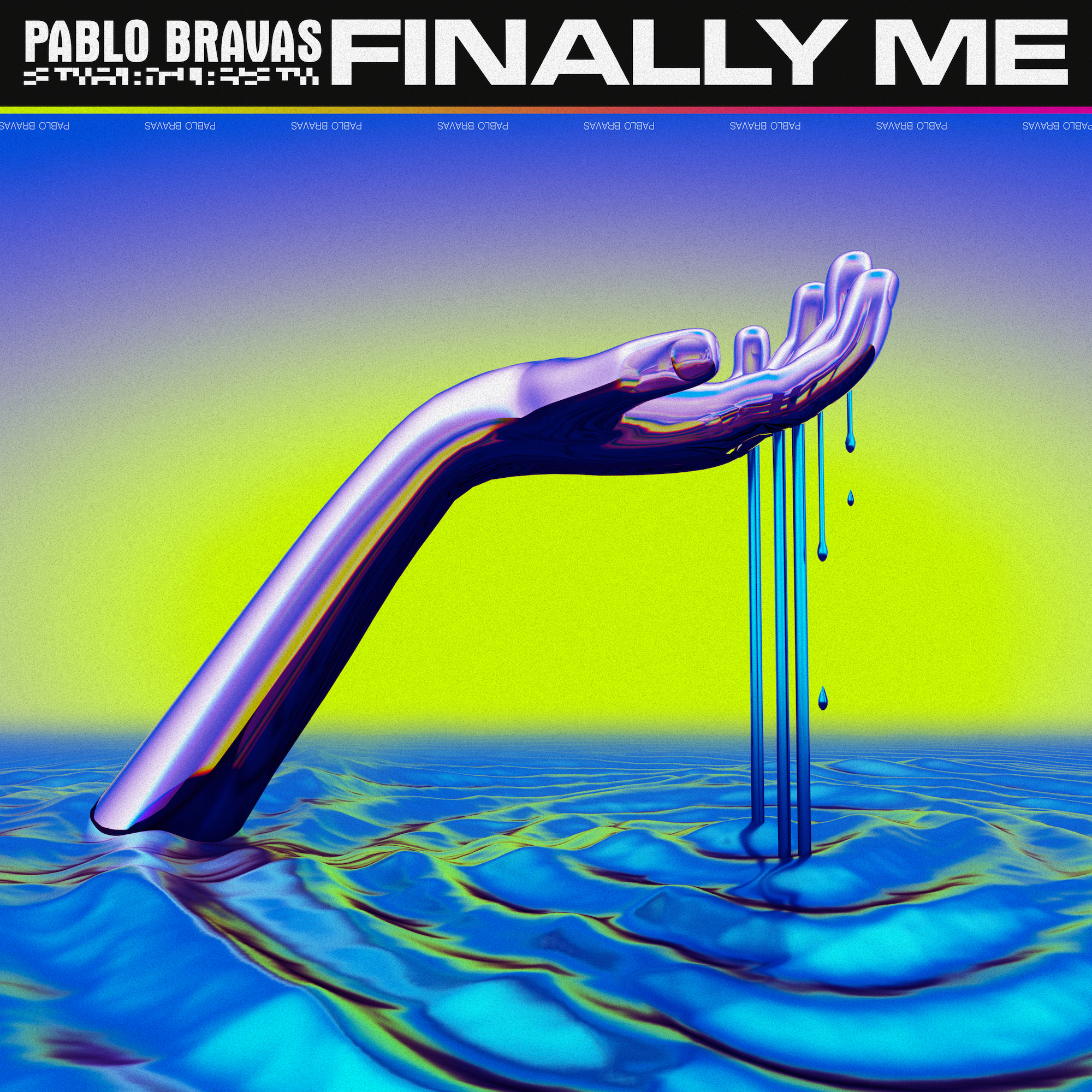 Pablo Bravas returns with new single 'Finally Me' – Music is 4 Lovers