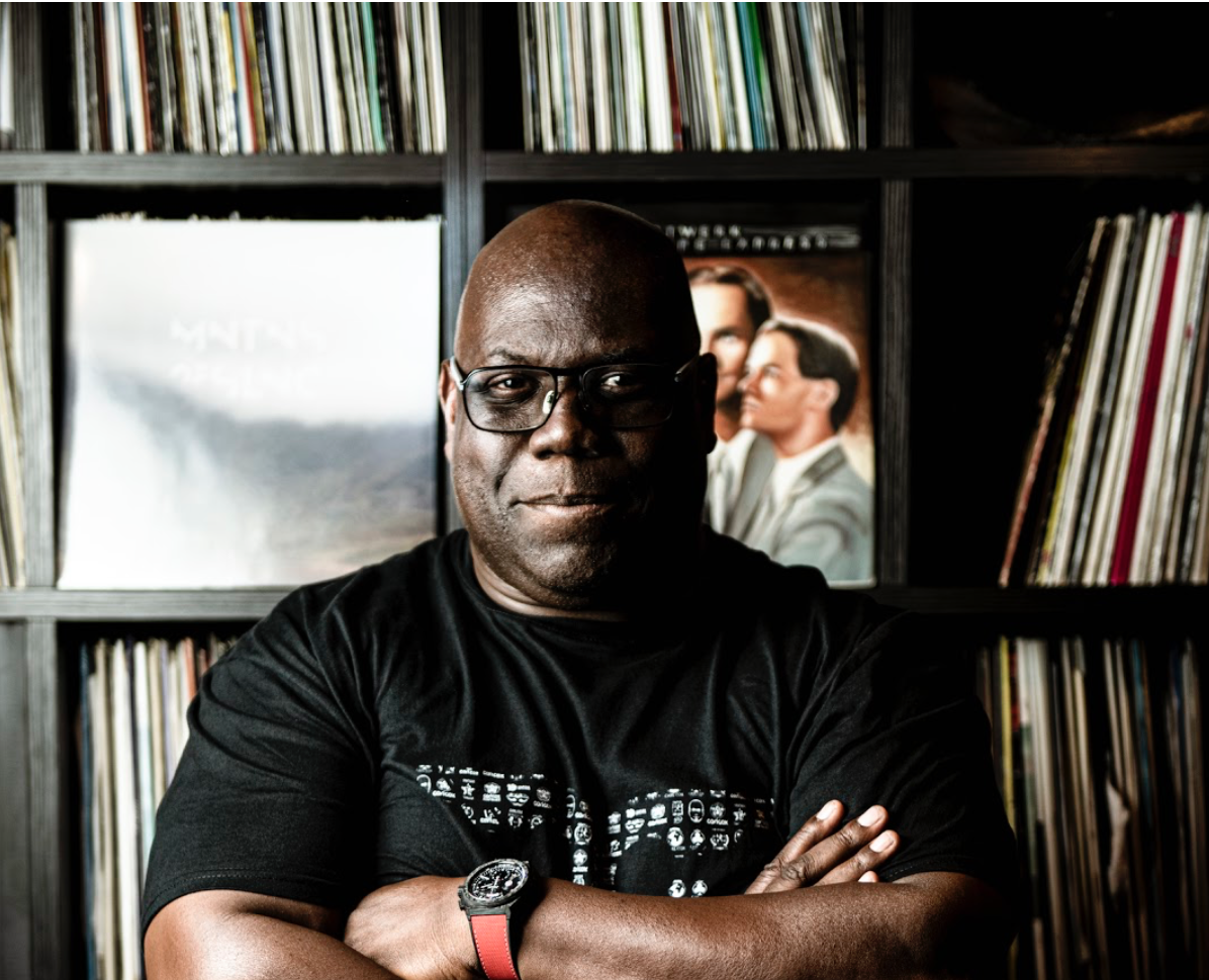 CARL COX, SASHA AND KEVIN SAUNDERSON TO PLAY A SET FOR LOVE ON WORLD  CHILDREN'S DAY FUNDRAISER – Music is 4 Lovers
