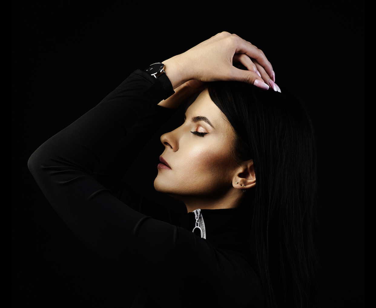 Noemi Black Debuts on Substeal Records with Emphatic Remix of Alberto Ruiz  – Music is 4 Lovers