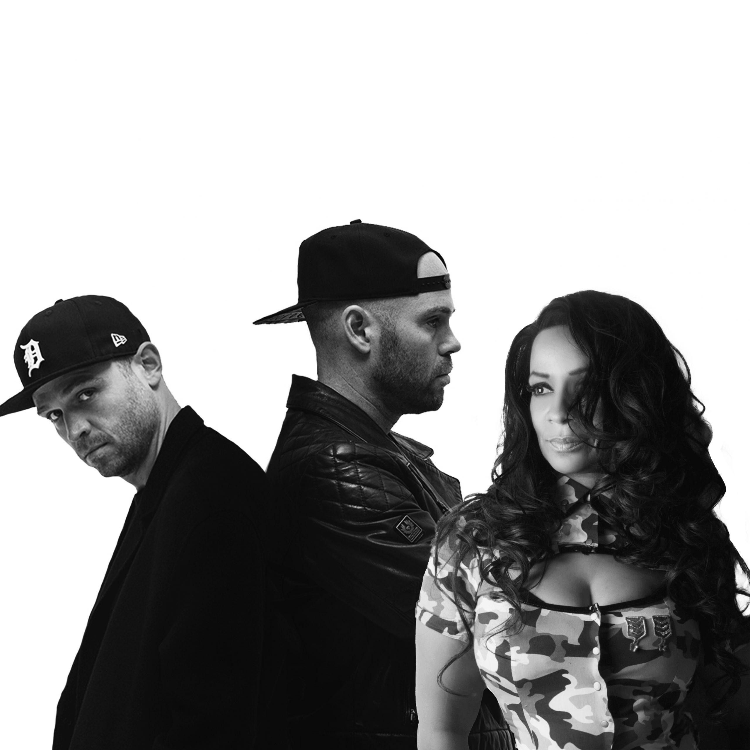 Solardo drop nostalgia-tinged new single 'Enough' – Music is 4 Lovers