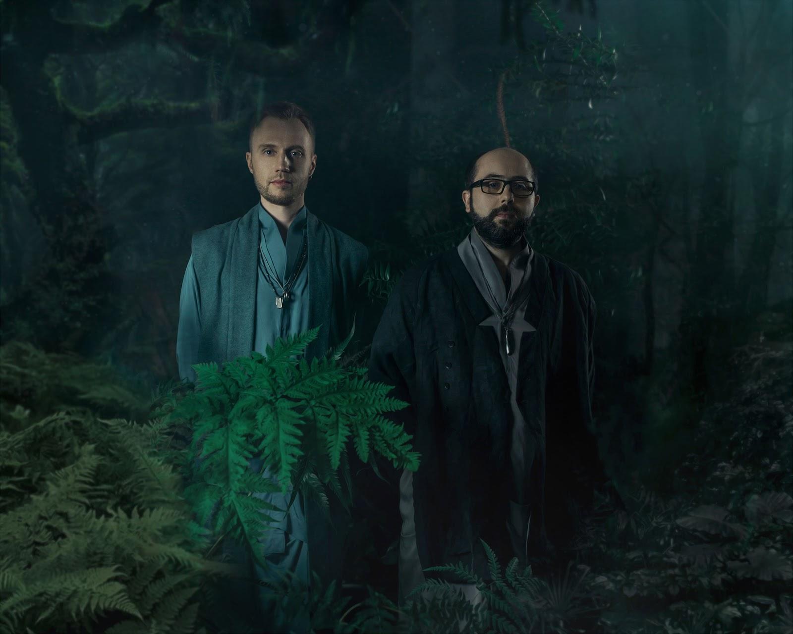 Volen Sentir shares stunning LIVE @ Magic Forest